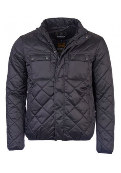 Barbour International Fairing Quilt