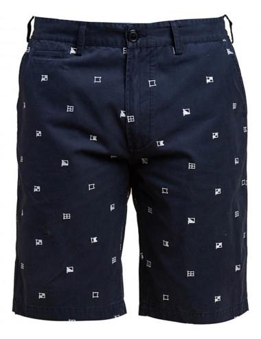 Men's Barbour Flags Shorts
