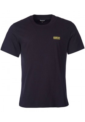 Men's Barbour International Small Logo T-shirt
