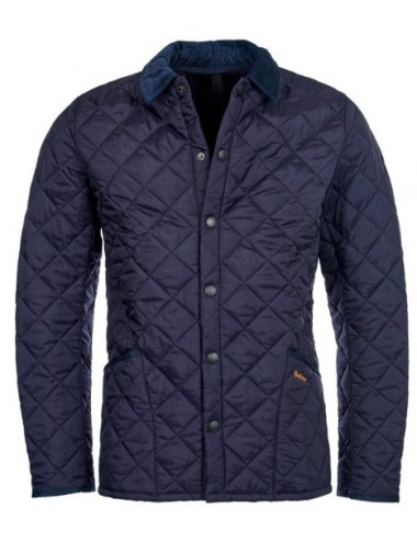 Kurtka męska Barbour Heritage Liddesdale Quilted Jacket