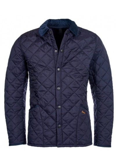 Men's Barbour Heritage Liddesdale Quilted Jacket