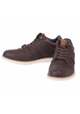 Męskie obuwie-Barbour Scott