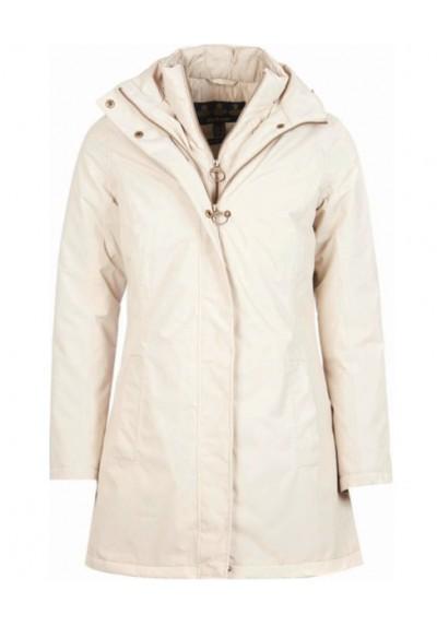 Kurtka damska- Barbour Barton Waterproof Jacket