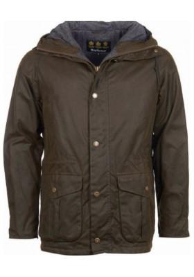Męska kurtka woskowana- Barbour Bryn Wax Jacket
