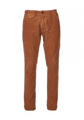 Męskie spodnie- Barbour Neuston Fine Cord Trousers