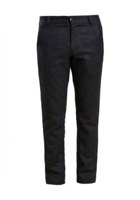 Męskie spodnie-Neuston Wool Trouser