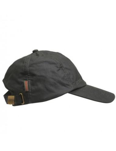 Men's Barbour Waxed Sports Cap