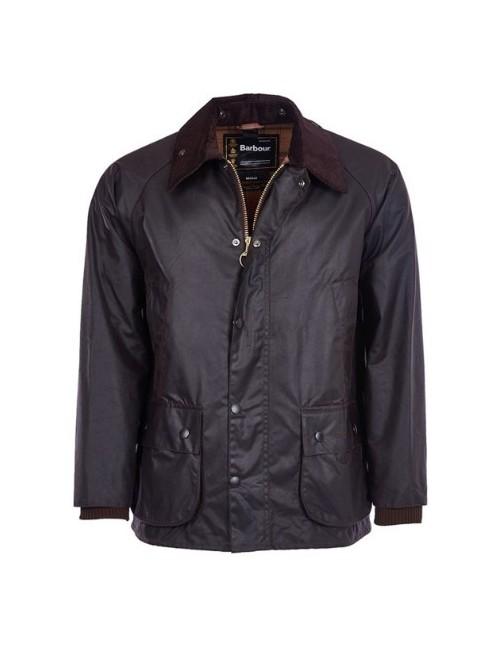 Męska kurtka woskowana - Barbour Bedale Jacket