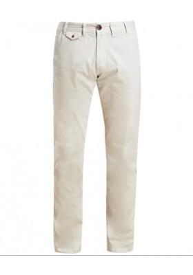 Męskie spodnie-Barbour Neuston Twill Chinos