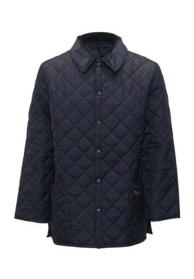 Męska kurtka - Barbour Liddesdale Jacket