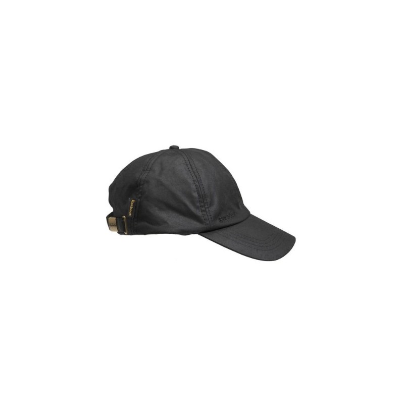 aae94159e9d Męska czapka - Barbour Waxed Sports Cap - Barbour