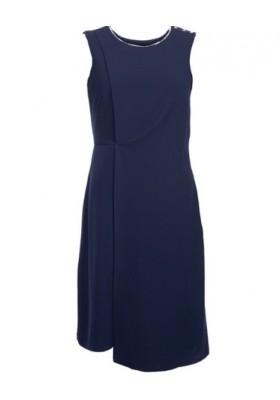Damska suknia-Barbour Leathen Dress
