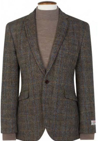1d84807a264ca Męska marynarka Harris Tweed - Barbour