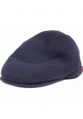 Męska czapka- Barbour Redshore Flat Cap