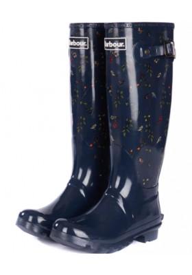 Damskie kalosze- Barbour Bede Wellington Boots