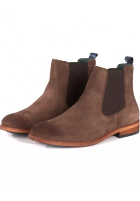 Męskie buty-Barbour Bedlington Chelsea Boots