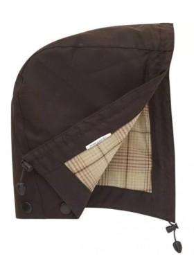 Męski kaptur-Barbour Stockman Hood