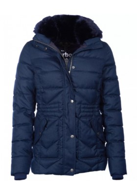 Damska kurtka- Barbour Langstone Quilted Jacket
