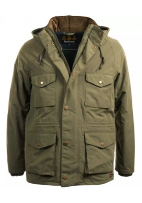 Męska kurtka-Barbour Tiree Waterproof Jacket