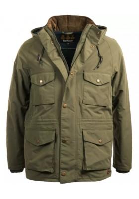 Męska kurtka-Barbour Tiree Waterproof Jacket