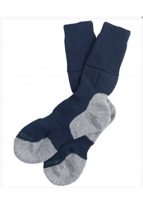 Męskie skarpety-Barbour Cragg Boot Socks