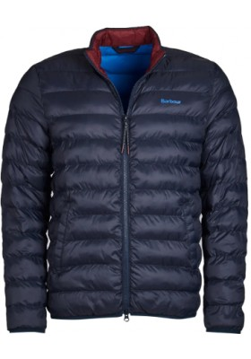 Kurtka męska- Barbour Nigg Quilted Jacket