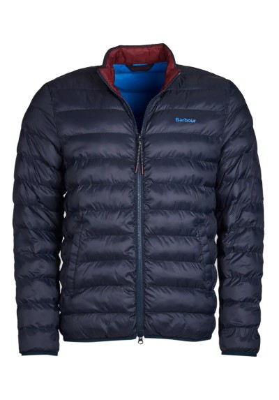 barbour nigg quilted jacket