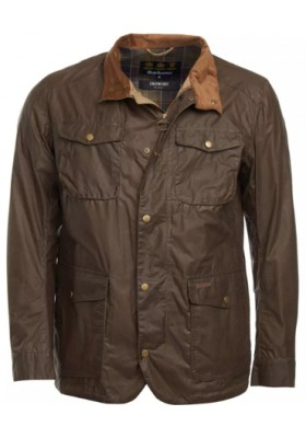 Męska kurtka-Barbour Lightweight Ogston