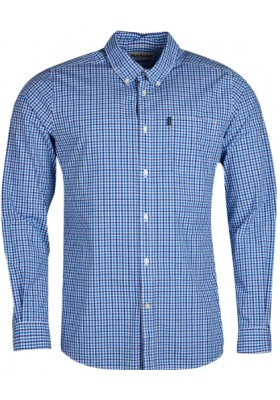 Męska koszula-Barbour Gingham 1 Tailored Shirt