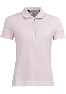 Damskie polo- Barbour Portsdown Top