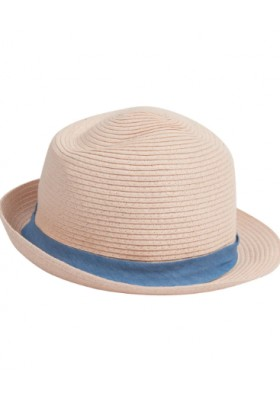 Damski kapelusz- Barbour Lagoon Trilby Hat