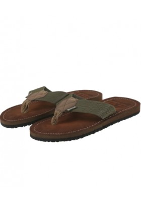 Męskie japonki- Barbour Toeman Beach Sandals