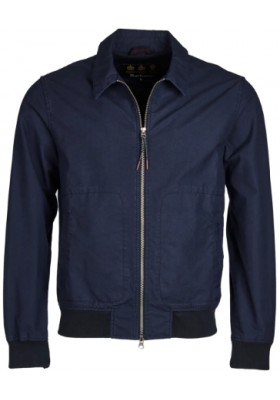 Męska kurtka- Barbour Seb Casual Jacket