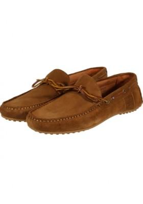 Męskie buty-Barbour Eldon Suede Shoes