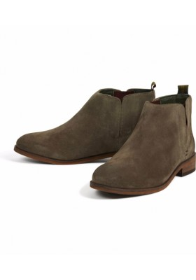 Damskie buty- Barbour Maggie Chelsea Boots
