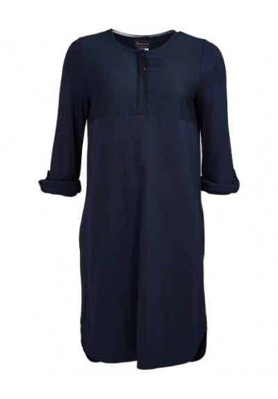 Damska suknia-Barbour Carron Dress