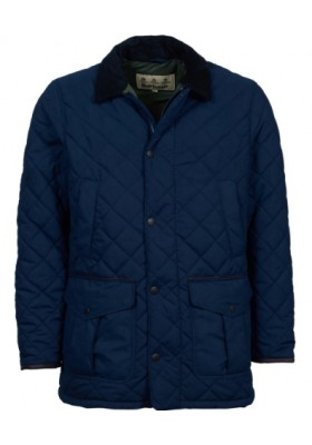 Męska kurtka- Barbour Langdale Quilted Jacket