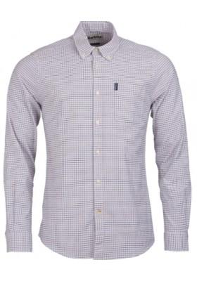 Męska koszula- Barbour Tattersall 10 Tailored Shirt