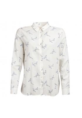 Damska koszula-Barbour Stirling Shirt