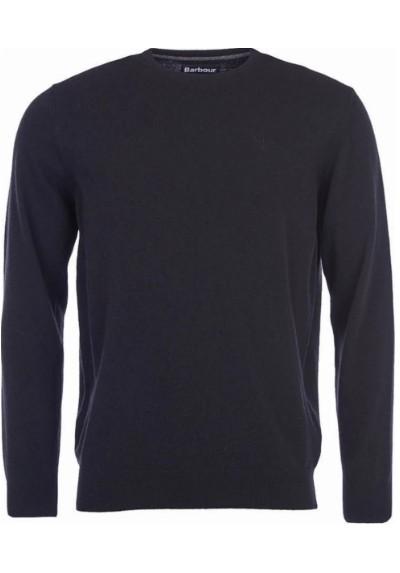 Męski sweter-Barbour Essential Lambswool