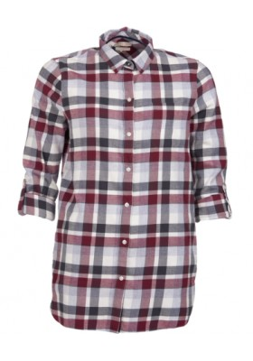 Damska koszula-Barbour Lewes Shirt