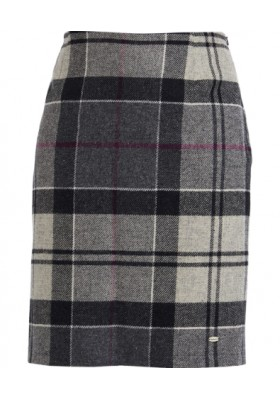 Damska spódnica-Barbour Nebit Pencil Skirt