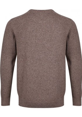 Męski sweter-Barbour Tisbury Crew Neck Sweater