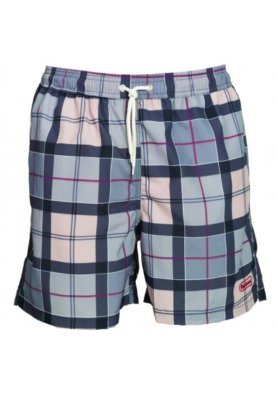 Men's Barbour Tartan Lomond Shorts