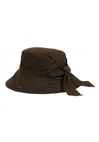 Damski kapelusz-Barbour Brambling Hat
