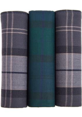 Akcesoria-Chusteczki- Barbour Handkerchief