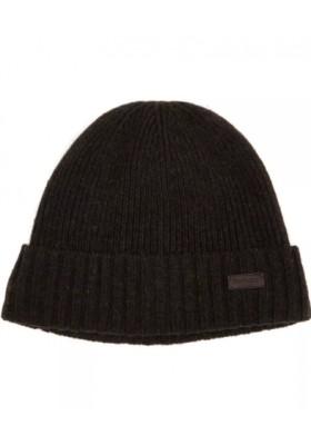 Męska czapka-Barbour Carlton Beanie