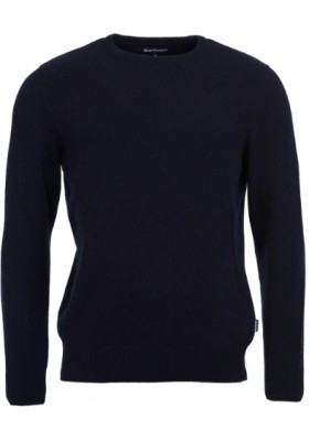 Męski sweter-Barbour Harold Crew Neck Sweater