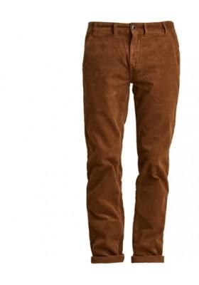 Męskie spodnie-Barbour Neuston Stretch