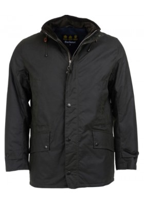 Męska kurtka-Barbour Gailey Waxed Jacket